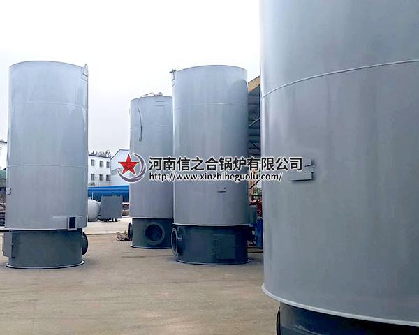 LRF系列lishiran煤热feng炉
