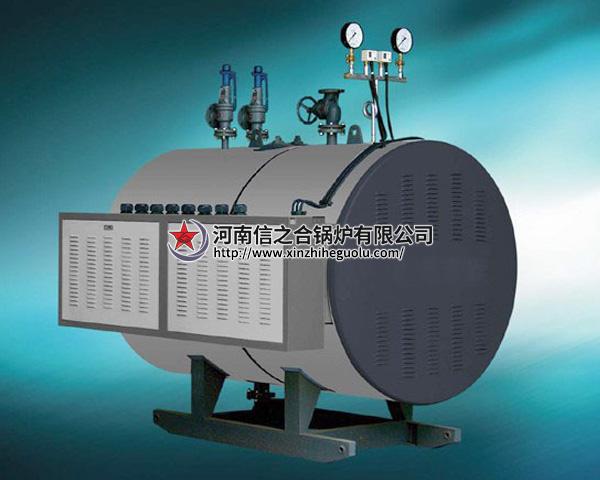 YDW型电加热导热油锅炉