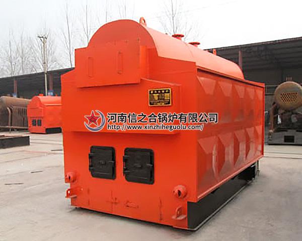 CDZHwoshi生wu质热水锅炉